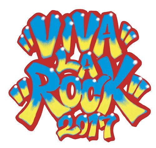 VIVA LA ROCK 2017