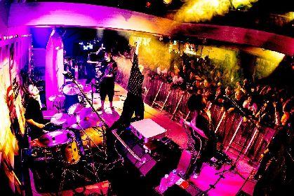 コロナナモレモモ、初のワンマンイベント開催 ホーム・栃木県「岩下の新生姜ミュージアム」での無料ライブに地元ファン熱狂