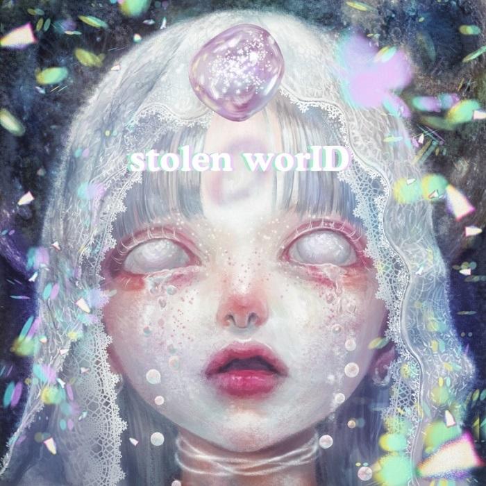 「stolen worID」