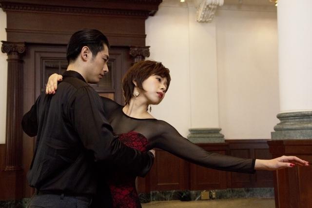 映画『結婚』劇中より (C)2017「結婚」製作委員会