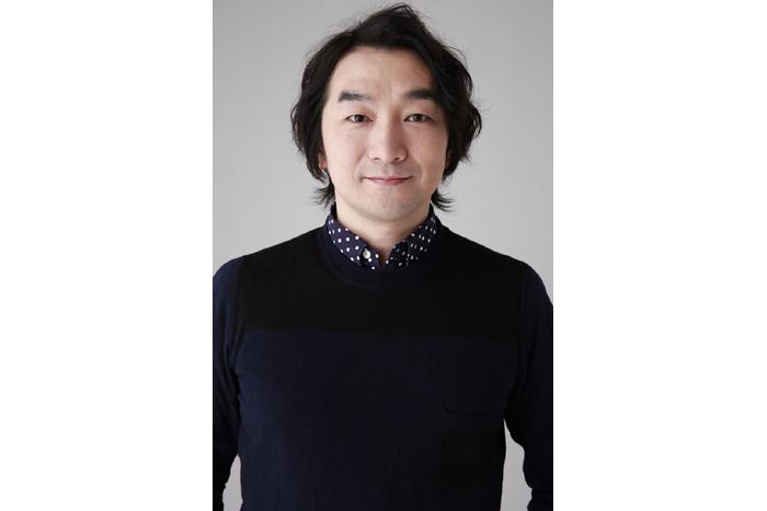 池田鉄洋「TARO URASHIMA」