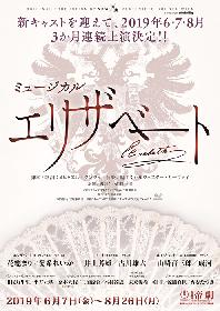 イープラスが帝劇『エリザベート』貸切公演の<私だけに>最速特別先行を1月19日(土)より受付