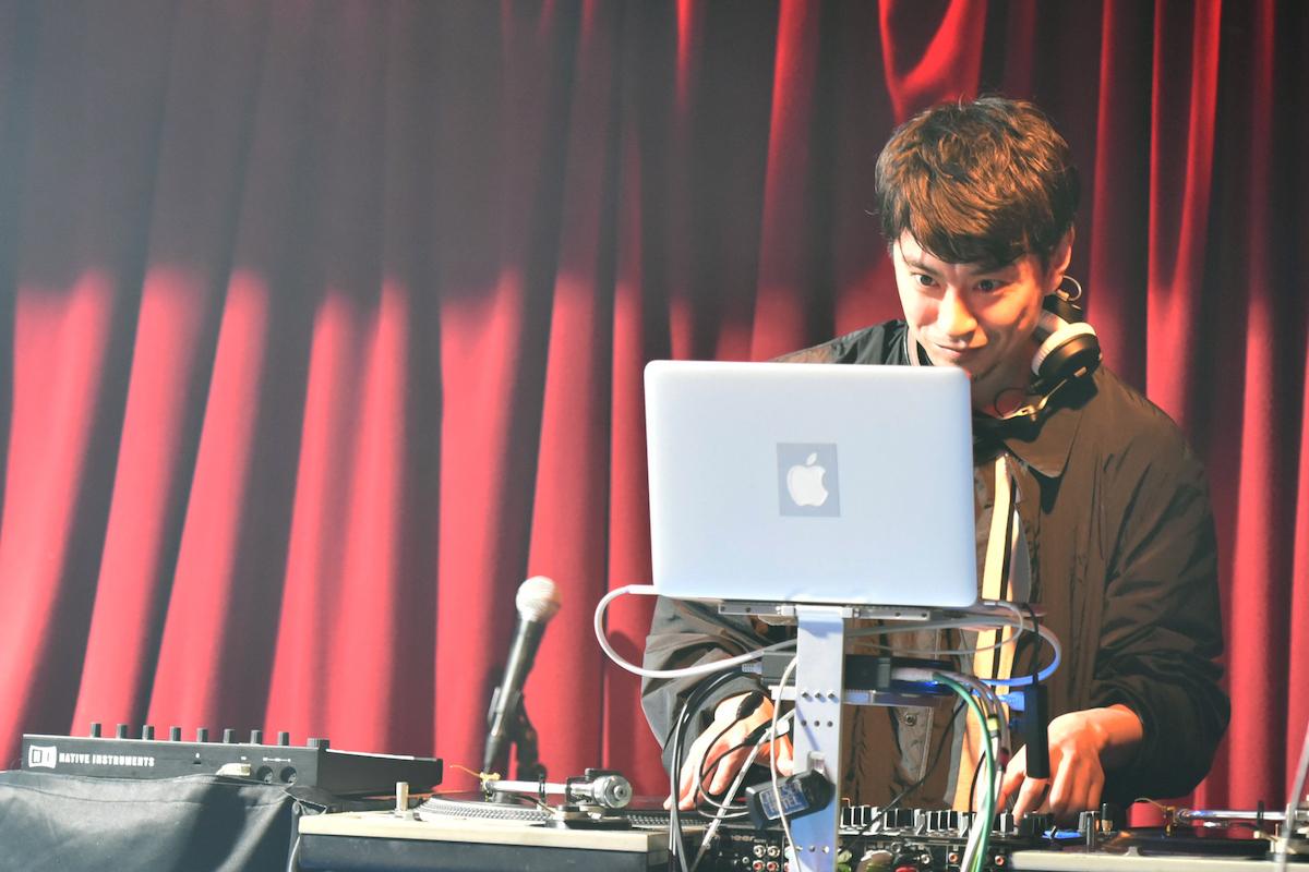 Takuya IDE『So Far So Good』