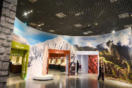 インカやナスカなど、アンデスの秘宝が大集合! 『古代アンデス文明展』をレポート