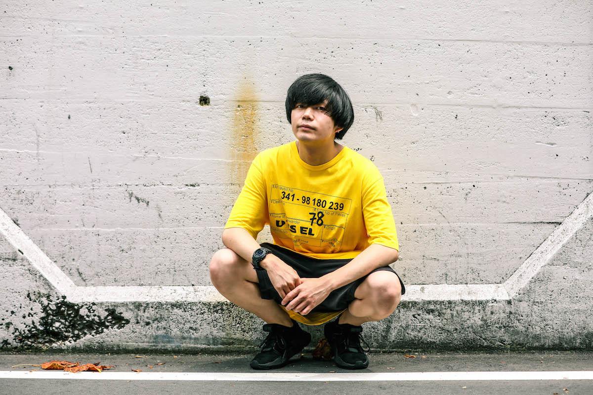 cOups.・Kosuke  撮影=風間大洋