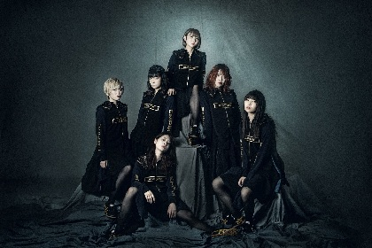 EMPiRE ツアー全公演即日完売を受けマイナビBLITZ赤坂での追加公演が決定