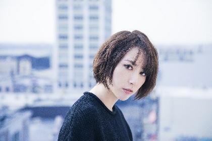 藍井エイル 待望のニューアルバム『FRAGMENT』発売決定! 全国ツアーも開催予定