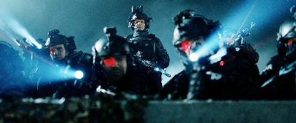 リンキン・パークのマイク・シノダが楽曲書き下ろし ロシア発侵略SFアクション『ワールドエンド』日本公開が決定