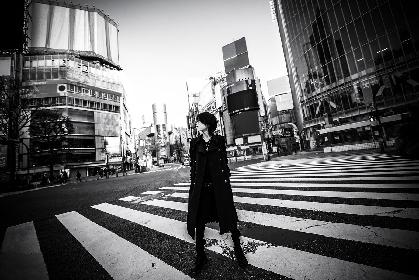 ナノ デビュー5周年企画第5弾、オーケストラとのコラボレーションコンサート&母国アメリカでの初ライブ決定
