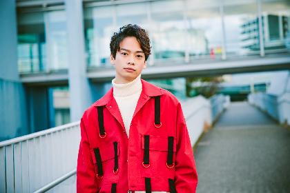 池田純矢がエン*ゲキシリーズ第5弾『-4D-imetor』で挑戦する新たな演劇の形ーー「生の舞台だからこそできる体験を味わってほしい」