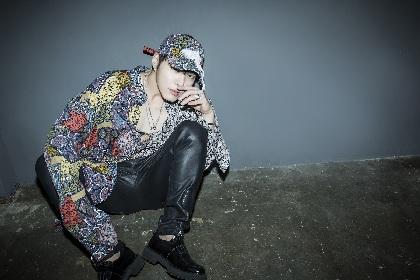 フィソン(Wheesung) 3年ぶり単独コンサート8月開催決定