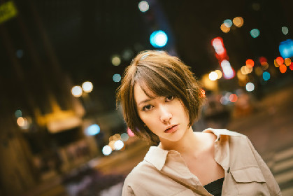 藍井エイル、新アニメ「グランベルム」のオープニングテーマ担当