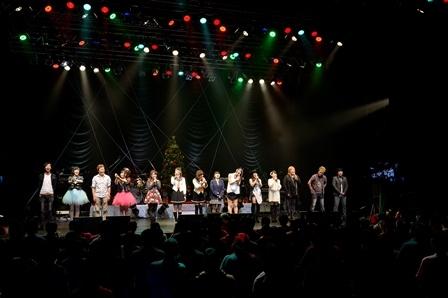 (C)2015 上栖綴人・Nitroplus/KADOKAWA/「新妹魔王の契約者BURST製作委員会
