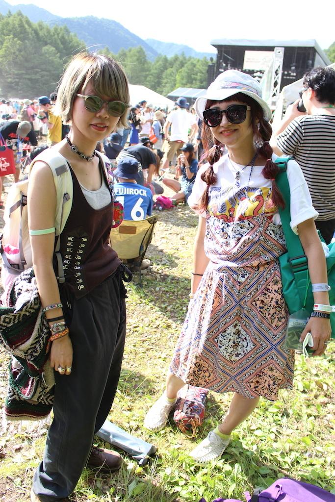 ばんちゃん&エミリさん
