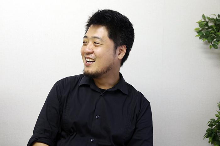 脚本:古川健