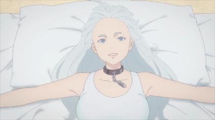 TVアニメ『LISTENERS リスナーズ』第2話の放送を前にオープニング映像先行初公開
