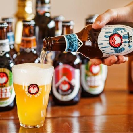 常陸野ネストビール