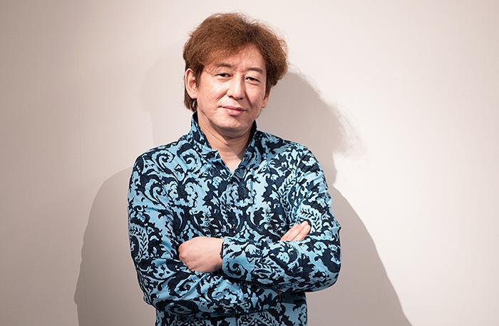 及川浩治(ピアノ)