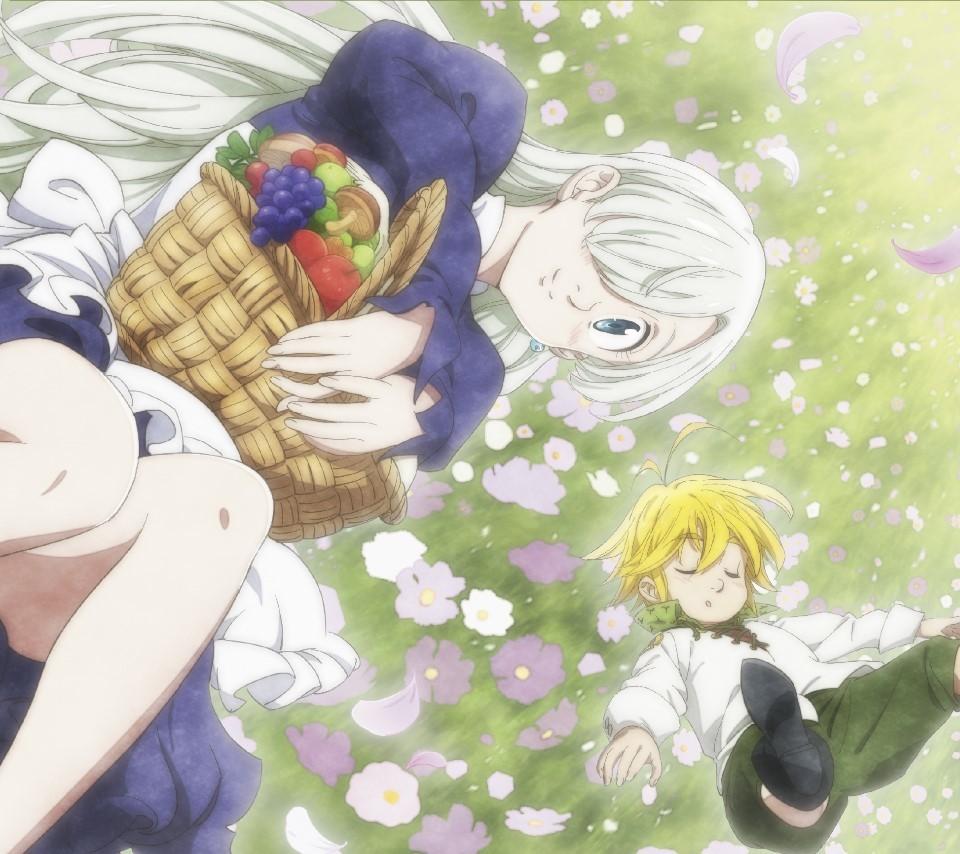 「Beautiful」アニメ盤