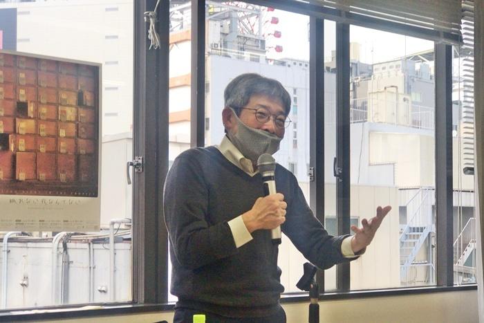 平田オリザ