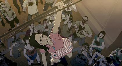"""性風俗にホームレス、爆発感染の中で描かれる人間の闇とは『ソウル・ステーション/パンデミック』#野水映画""""俺たちスーパーウォッチメン""""第三十六回"""