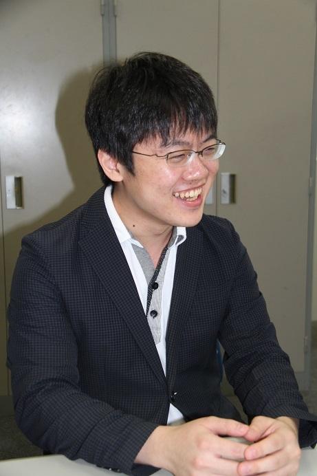 太田弦 (C)H.isojima