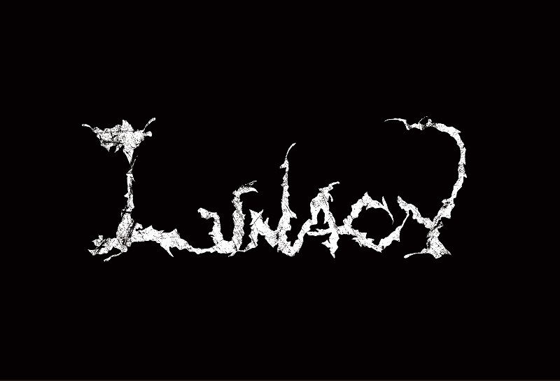LUNACYロゴ