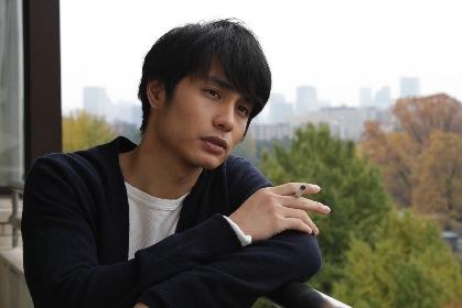 """中村蒼が三島由紀夫の怪作『命売ります』で""""命を売る""""ビジネスマンに 連続ドラマで究極の死生観を描く"""