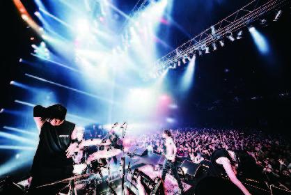RIZEがアジアツアー開催を発表 キャリア初となる香港、上海での公演へ