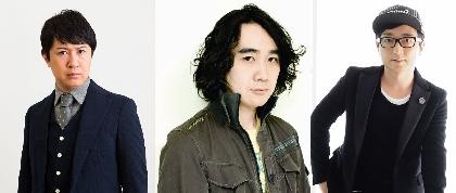 杉田智和・浜田賢二・野島裕史のコメント到着 『ワールドトリガー 3rdシーズン』特報動画が3週連続で公開決定