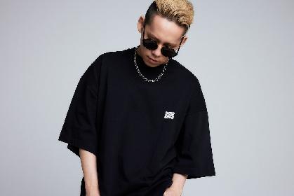 清水翔太、配信限定シングル「恋唄」のリリースが決定 ジャケット&新アーティスト写真も公開に