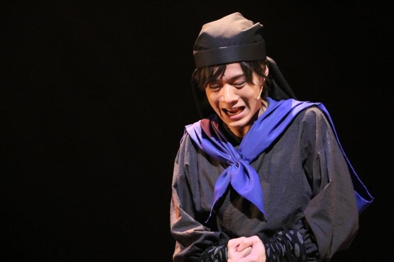 舞台『龍狼伝 第二章』