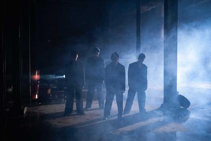 松坂桃李主演『孤狼の血 LEVEL2』×s**t kingz、コラボダンスPVを公開 白石和彌監督みずから16mmカメラで撮影