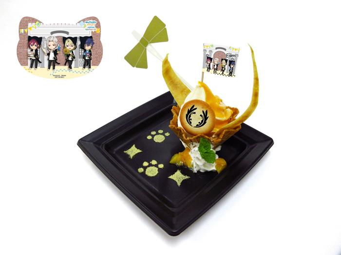 Edenのかくしきれない キラメキ ソフト 価格:930円 (C)Happy Elements K.K/あんスタ!アニメ製作委員会 (C)BANDAI NAMCO Amusement Inc.