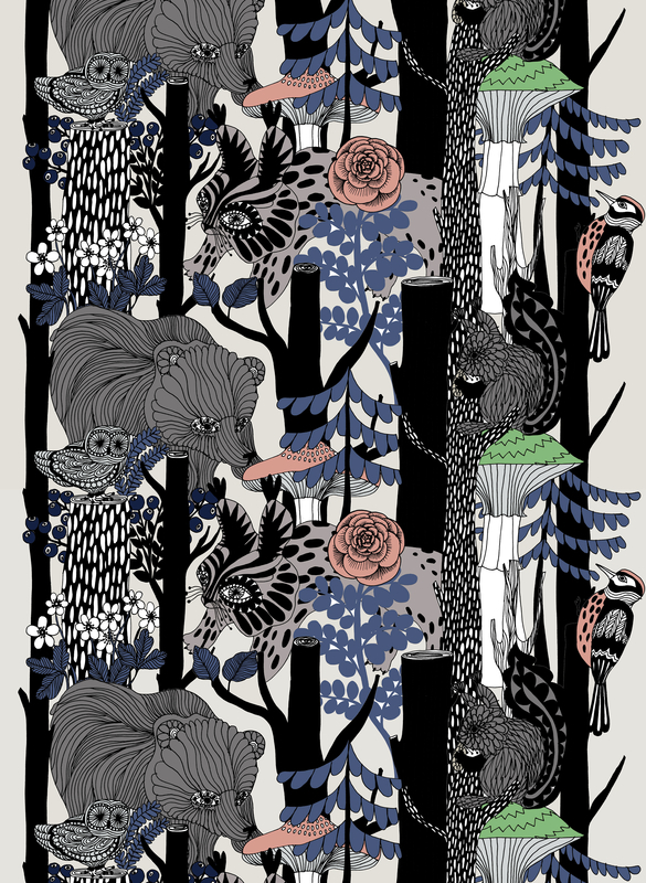 Maija Louekari Veljekset (2016)