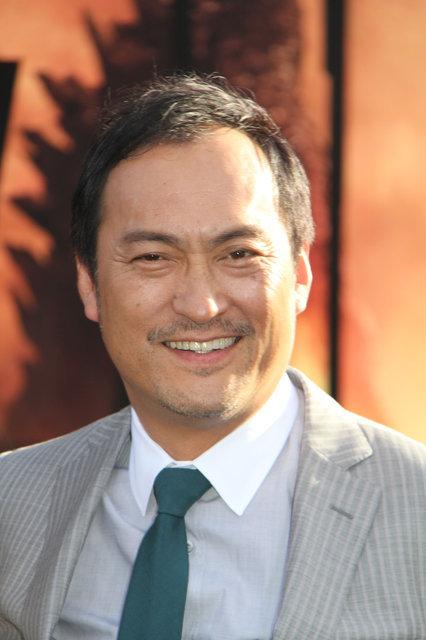 渡辺謙(C)Izumi Hasegawa / HollywoodNewsWire.net