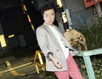 桑田佳祐 8月25日『ミュージックステーションSP』に出演、話題の2曲を披露