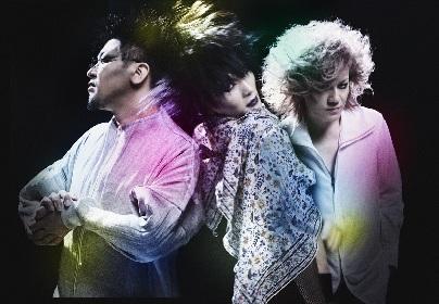 cali≠gari ニューアルバム『13』発売決定、ジャケットには魔夜峰央『アスタロト』の最新描きおろし