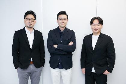 尾上菊之丞&原田諒&宮本賢二が創る、レビュー仕立てのアイスショーとは 『LUXE』インタビュー