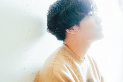 Halo at 四畳半・渡井翔汰、2ndアルバム『ANATOMIES』とワンマンツアーに込める無垢なる願い「情けなさも含めて楽曲に込めた想いが伝わりますように」