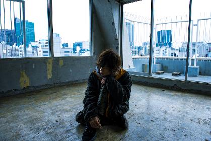 """須田景凪、自身初のオンラインライブ『須田景凪 ONLINE LIVE 2020 """"催花""""』開催決定"""