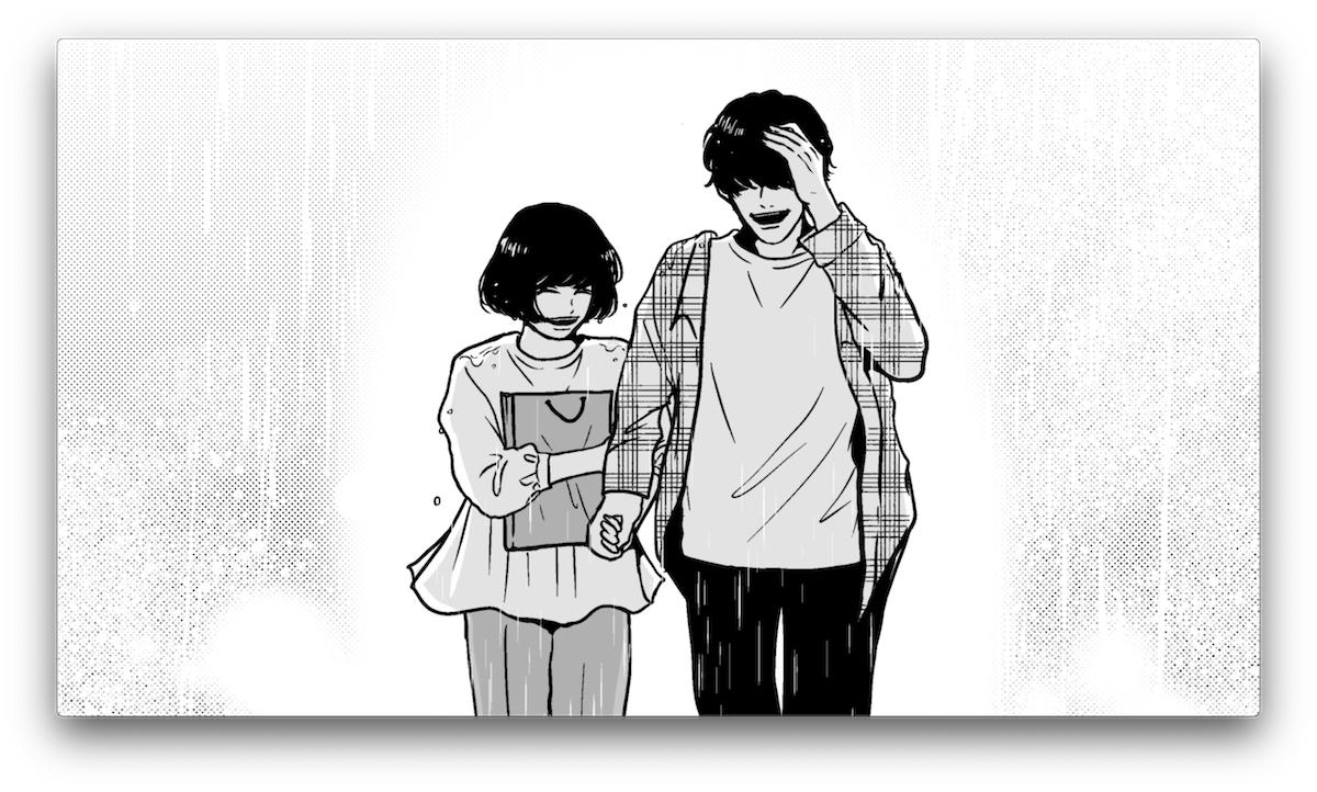 「シンデレラボーイ」MV