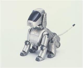 AIBO『ERS-110』