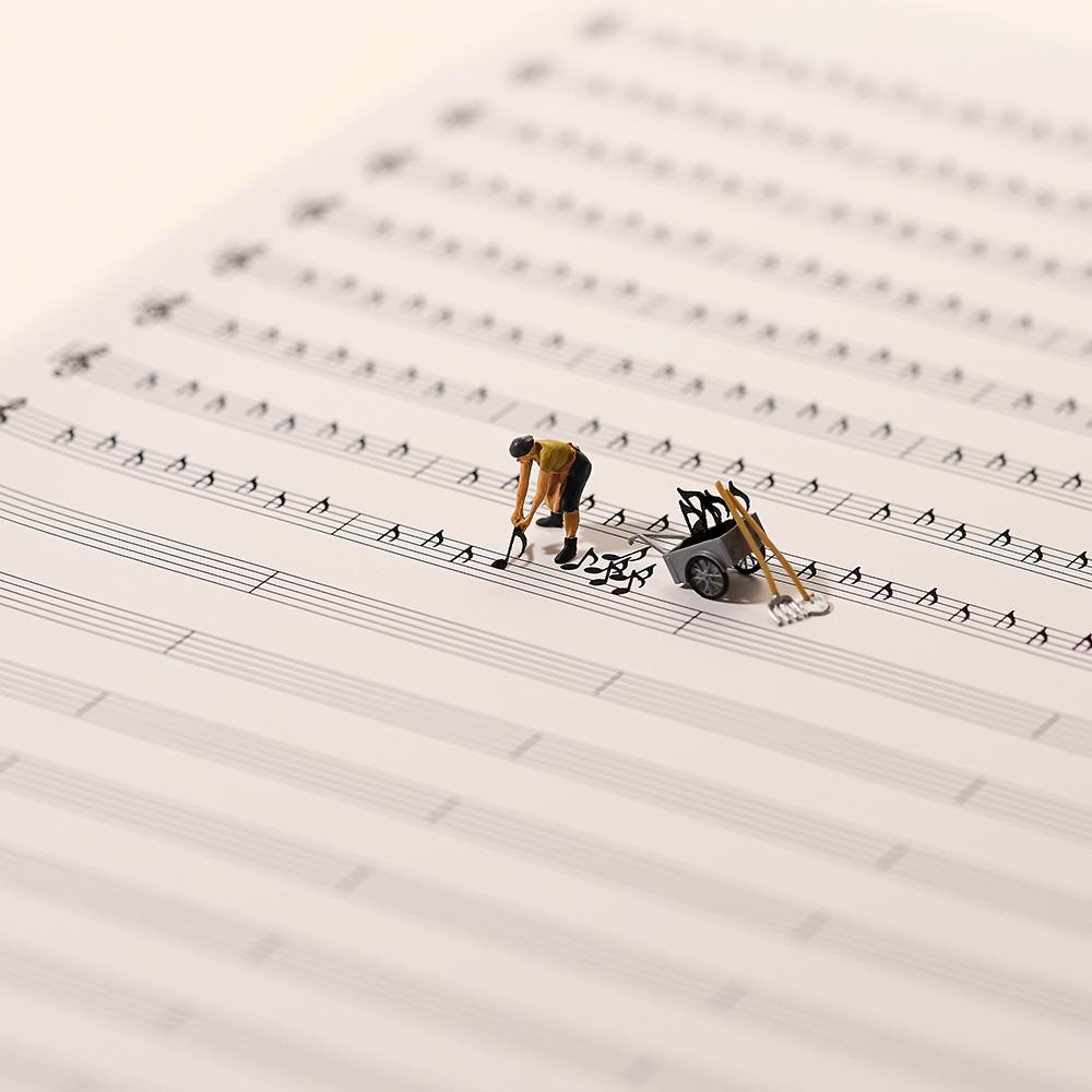 ≪隠れた名曲を掘り起こす≫ (c)Tatsuya Tanaka