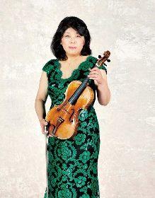 川本嘉子(ヴィオラ) 深遠なる無伴奏の世界を紡ぐ