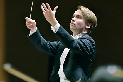 ピエタリ・インキネン(指揮) 日本フィルハーモニー交響楽団