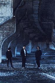 THA BLUE HERB、新曲「ING / それから」を10月にリリース決定