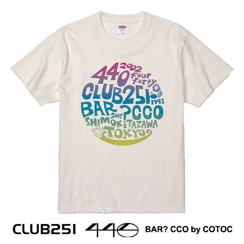 CLUB251, 440 , BAR?CCO
