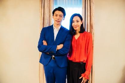 上海歌舞団の舞劇『朱鷺』は一体どんな公演なのか 朱潔静(ジュ・ジエジン)、王佳俊(ワン・ジヤジュン)にインタビュー