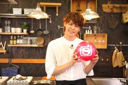 宮野真守がカフェオーナーに扮しトーク スペースシャワーTVプラス番組で